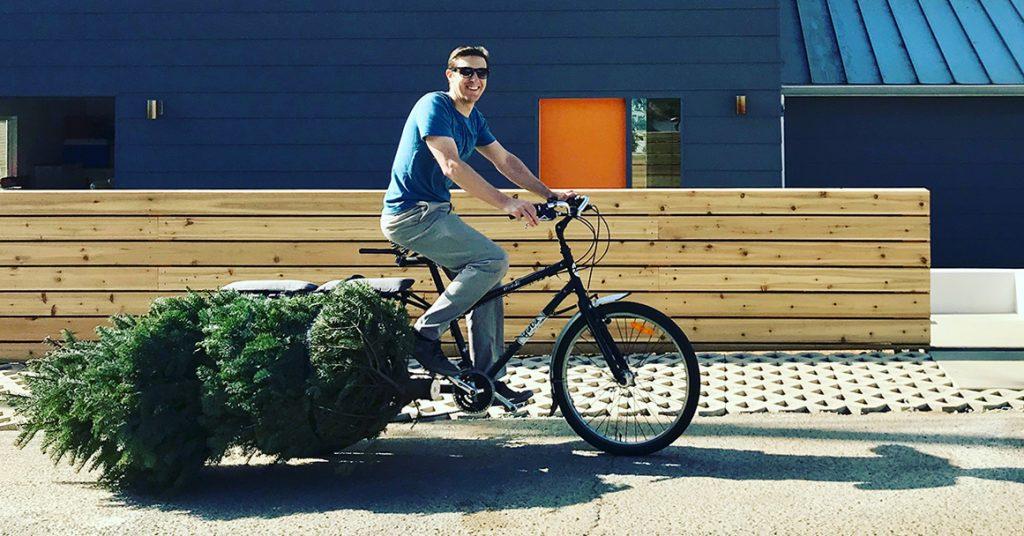 Yuba Mundo Cargo Bike