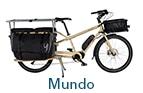 Card Yuba Bikes Mundo Electric sand Monkey Bars
