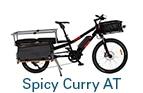 Car yuba Bikes Spicy All-Terrain