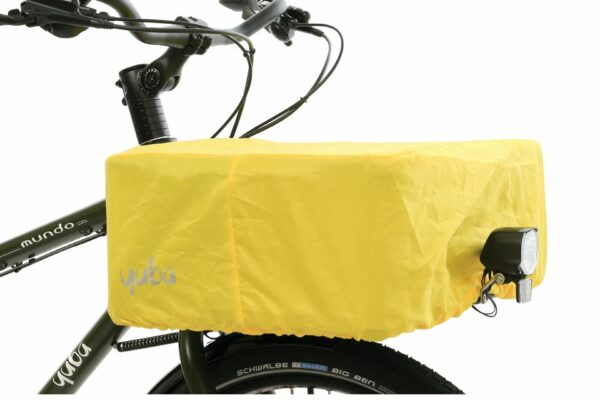 YUBA Bread Basket Cover Kit