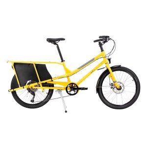 YUBA Kombi Yellow Sideview 960x960