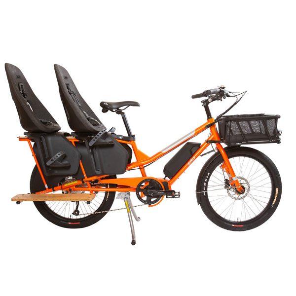 Yuba Cargo Bikes Kombi E5 Add-ons 2