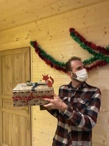 Mael Christmas Yuba Boxe